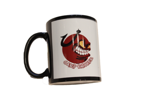 Carpknicker Tasse