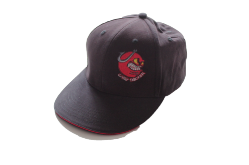Carpknicker Cap
